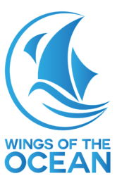 Wings Of The Ocean